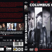 Columbus Circle (2010) R2 Nordic Custom Cover & Label
