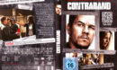 Contraband (2012) R2 German Cover & Label