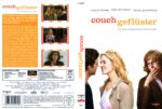 Couchgeflüster (2005) R2 German Cover & label