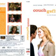 Couchgeflüster (2005) R2 German Cover & label