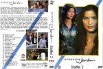Crossing Jordan – Staffel 2 (2002) R2 German Cover