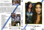 Crossing Jordan – Staffel 2 (2002) R2 German Cover