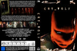 Cry Wolf (2005) R2 German Cover & Label
