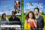 Verlobung auf Umwegen (2009) R2 German Cover & Label