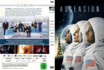 Ascension (2015) R2 German Custom Cover & Labels