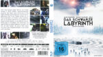 Das schwarze Ladyrinth (2016) R2 German Blu-Ray Cover & Label