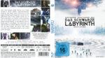 Das schwarze Ladyrinth (2016) R2 German Blu-Ray Cover & Label