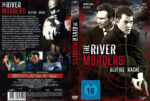 The River Murders (2011) R2 German Custom Cover & labels
