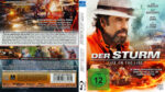 Der Sturm (2016) R2 German Blu-Ray Cover