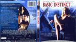 Basic Instinct 2 (2006) R1 Blu-Ray Cover & Label