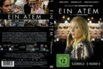 Ein Atem (2015) R2 German Cover & Label