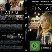 Ein Atem (2015) R2 German Cover & Label