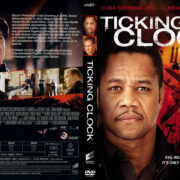 Ticking Clock (2011) R2 German Cover & Label