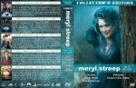 Meryl Streep Collection – Set 10 (2014-2016) R1 Custom Covers