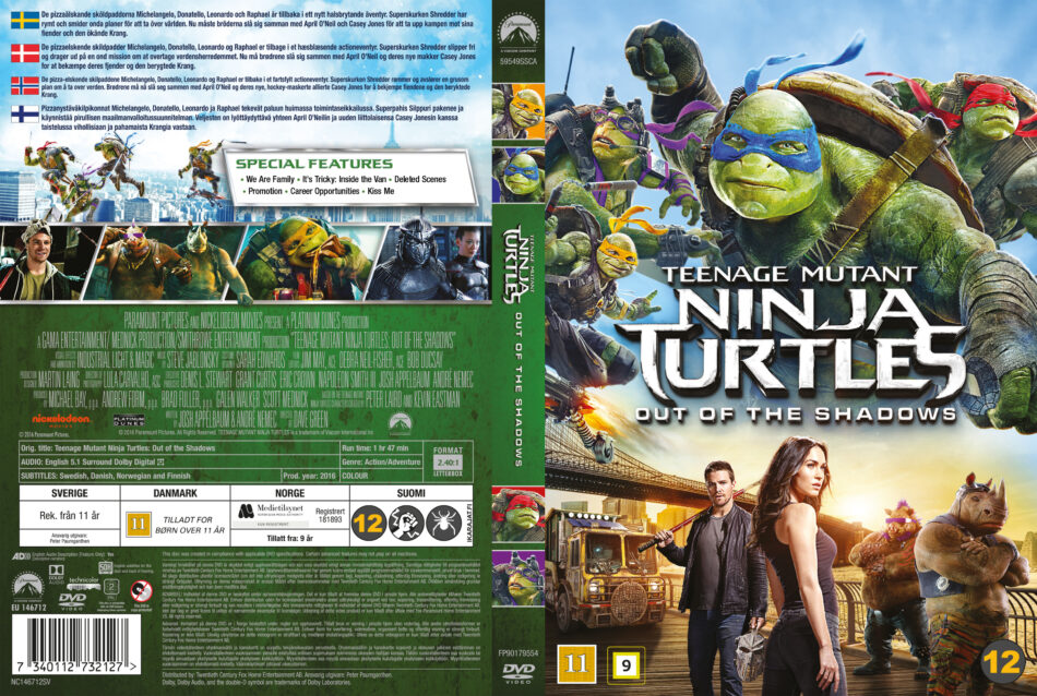 Prakeikimas Kiekviena Karta Degutas Teenage Mutant Ninja Turtles Out Of The Shadows Xbox 360 Yenanchen Com