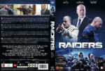 Raiders (2016) R2 DVD Nordic Cover
