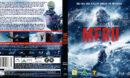 Meru (2015) R2 Blu-Ray Nordic Cover
