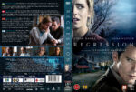 Regression (2015) R2 DVD Nordic Cover
