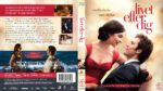 Me Before You (2016) R2 DVD Nordic Cover