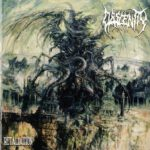 Obscenity – Retaliation (2016) Retail CD Cover