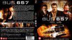Bus 657 (2015) R2 Blu-Ray Dutch Cover