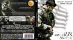 American Sniper (2014) R2 German Blu-Ray Covers