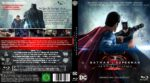 Batman vs. Superman Dawn of Justice (2016) R2 German Blu-Ray Covers