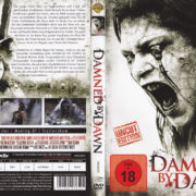 Damned by Dawn (2009) R2 German Cover