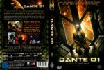 Dante 01 (2008) R2 German Cover & Label