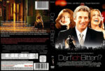Darf ich Bitten (2004) R2 German Cover & Label