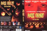 Dark Colony – Saat des Bösen (2004) R2 German Cover & Label
