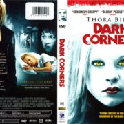 Dark Corners (2004) R2 German Cover & Label
