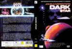 Dark Star (1974) R2 German Cover & Label
