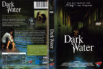 Dark Water – Dunkle Wasser (2005) R2 German Cover & Label