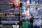 Darkest Hour (2012) R2 German Cover & Label