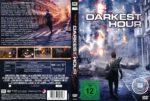 Darkest Hour (2012) R2 German Cover & Label
