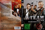 Das A-Team Der Film (2010) R2 German Custom Cover & Label