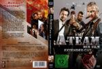 Das A-Team Der Film (2010) R2 German Custom Cover & Label