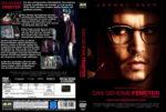 Das geheime Fenster (2004) R2 German Cover & Label
