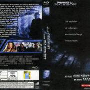 Das Gesicht der Wahrheit (2006) R2 German Blu-Ray Cover & Label