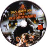 Das Haus an der Friedhofsmauer (1981) R2 German Label