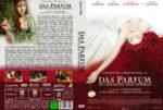 Das Parfum – Die Geschichte eines Mörders (2006) R2 German Custom Cover & Label