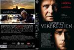 Das perfekte Verbrechen (2007) R2 German Cover & Label