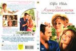 Das Schwiegermonster (2005) R2 German Cover & Label