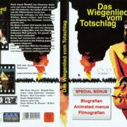 Das Wiegenlied vom Totschlag (1969) R2 German Cover & Label