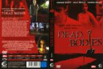 Dead Bodies (2003) R2 German Cover & Label
