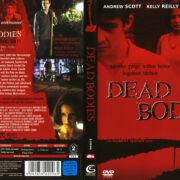 Dead Bodies (2003) R2 German Cover & Label