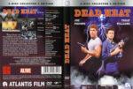 Dead Heat (1988) R2 German Cover & Label