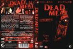 Dead Meat (2005) R2 German Cover & Label