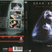 Dead Still (2003) R2 German Cover & Label